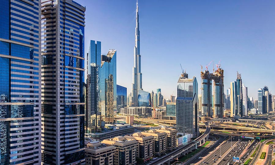 Valuable information for renting and leasing Dubai commercial properties