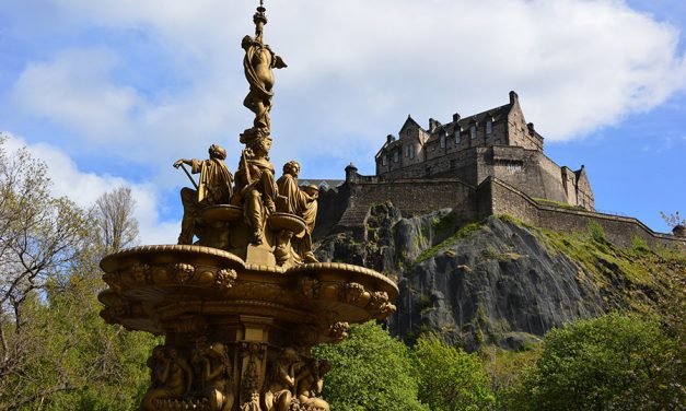 Top 7 Lesser Known Hidden Gems In Edinburgh