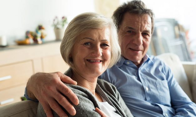 Remodeling your home for elderly convenience