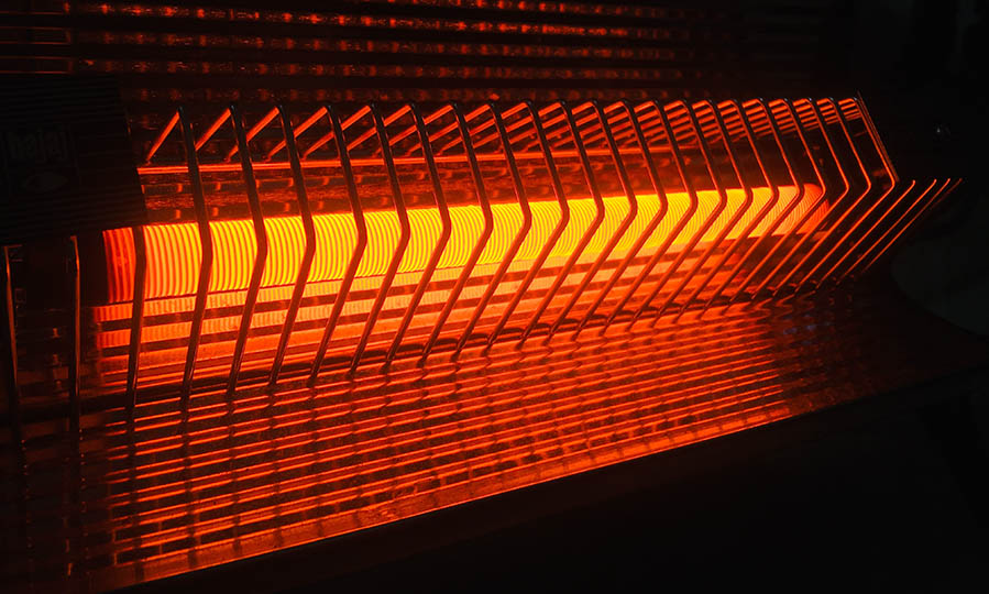 Why electric heaters are the best heating option