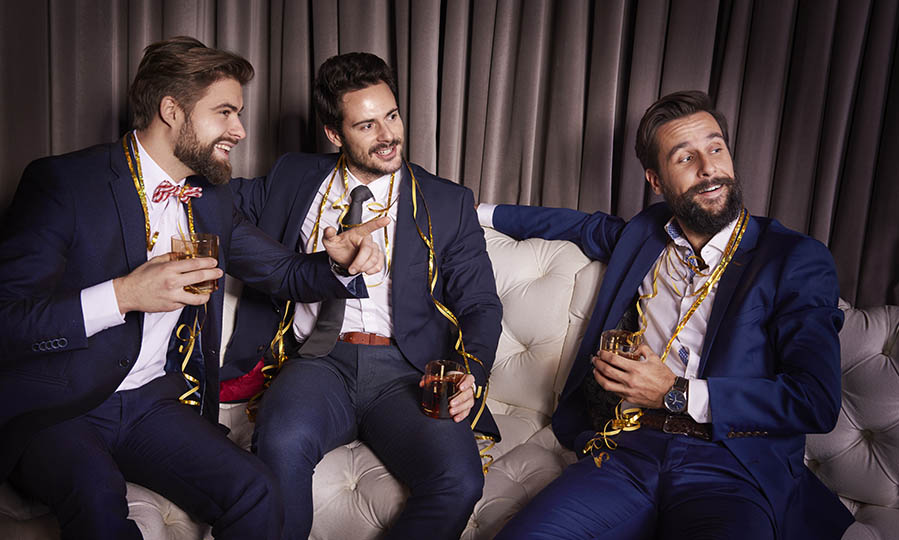 What do you do at buck's party? Best ideas for a buck night in Melbourne
