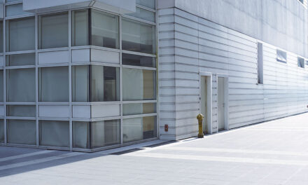 Proven ways to improve the appearance of your commercial property