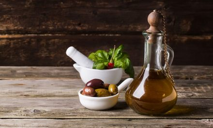 5 reasons why you should include olive oil in your diet