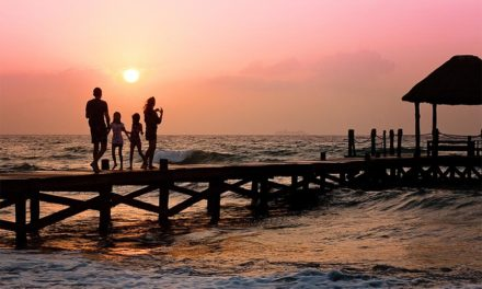 Top tips for preparing for a family vacation
