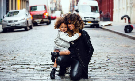 Be a cool mom: the top 5 trendy kids fashion brands