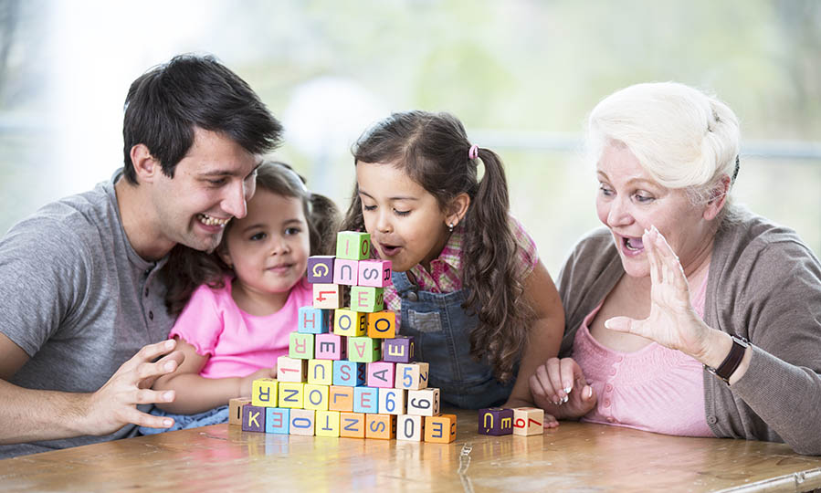 5 valuable lessons to learn from your kids