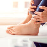 Follow these 5 easy steps to a healthier feet