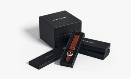 Leather watch straps worth to buy