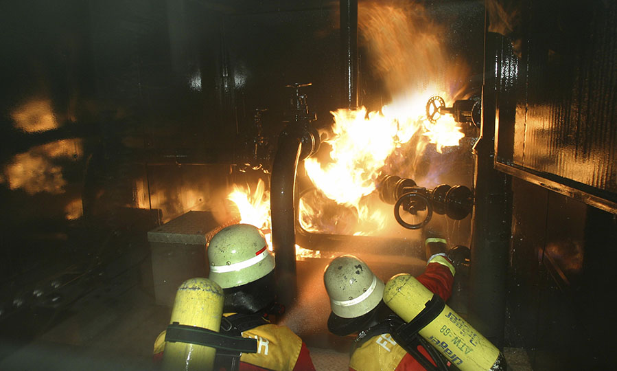 Understanding the 4 types of workplace explosion injuries