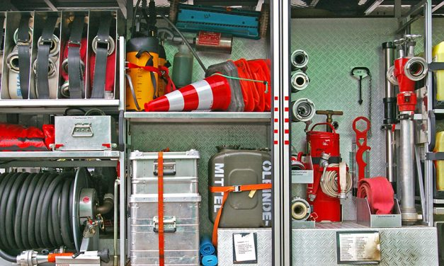 The ABC of fire safety systems and services that you need to know