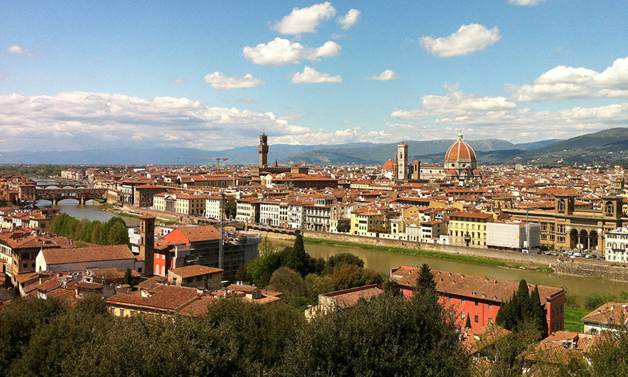 Firenze card: a complete guide for Florence travelers