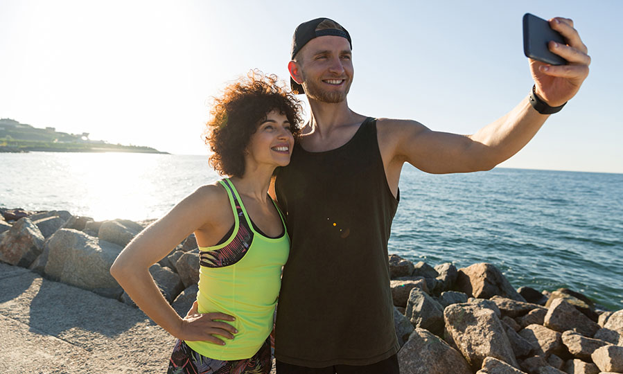 9 ways fitness can buff your dating life