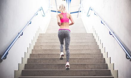 Believe You Can! – 10 motivational tips for a healthy lifestyle