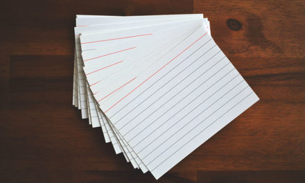 How to study with flashcards: the top tips to know
