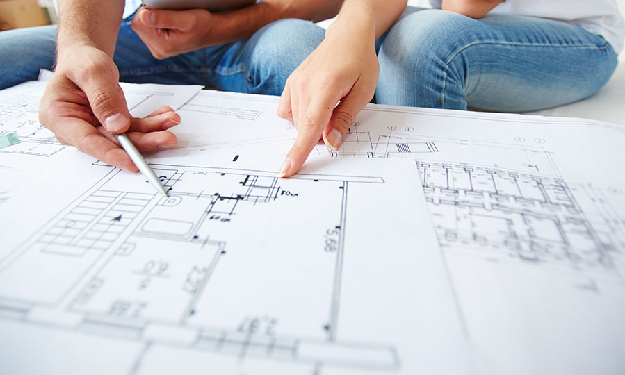 Tips to creating the perfect floor plan for your new home
