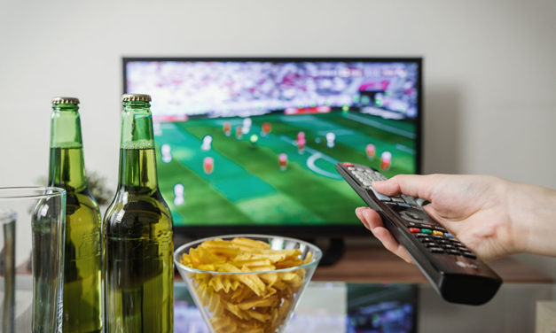 5 great ways to enjoy your favourite sports
