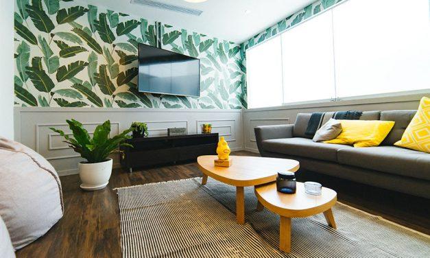 5 environmentally friendly household habits