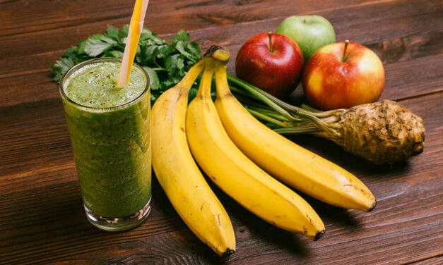 5 energy boosting detox tips