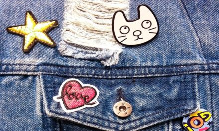Why you should get custom patches made for your clothes