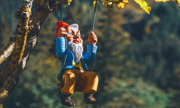 8 tips for setting up a garden gnome business