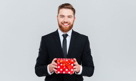 Gift ideas for a businessman