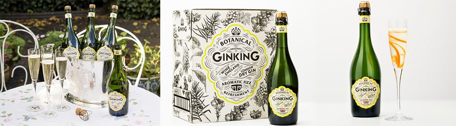 Litmus Wines launches Ginking