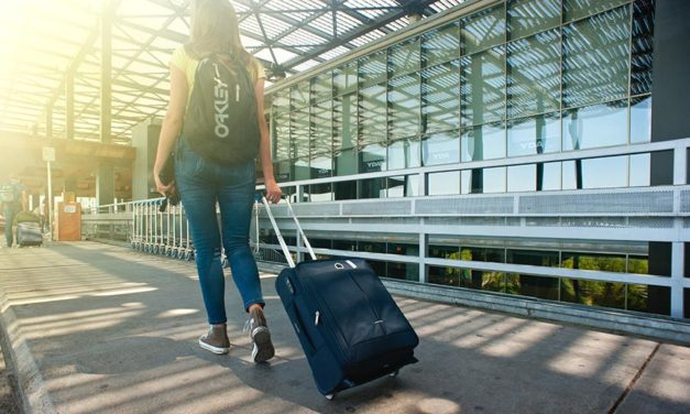 Problems travelers can face and ways of solving them