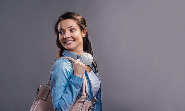 Amazing new 2021 trends for handbags