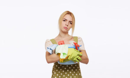 Keep clean and carry on: how to choose the best cleaning products for your home