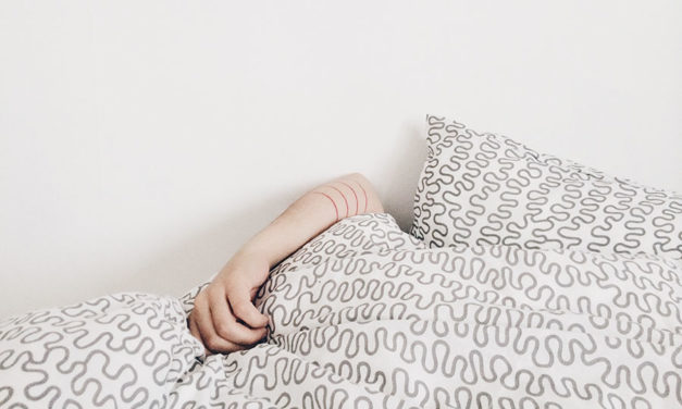 Why should you sleep more