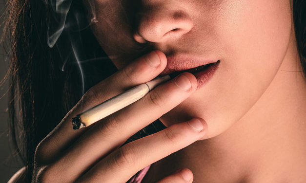 How giving up smoking improves your oral health & quality of life