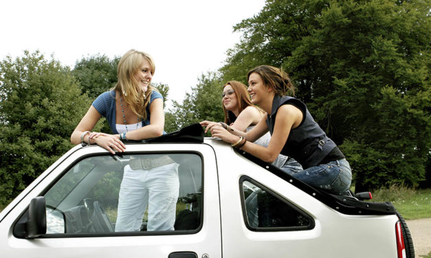 8 things you should never do when renting a car