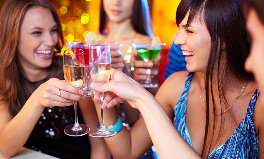 How productive event planners stay well organized for hen party?