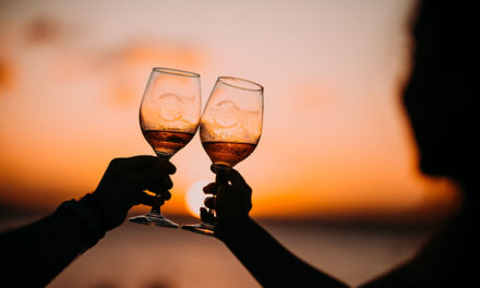 Best wines to bring on your first date