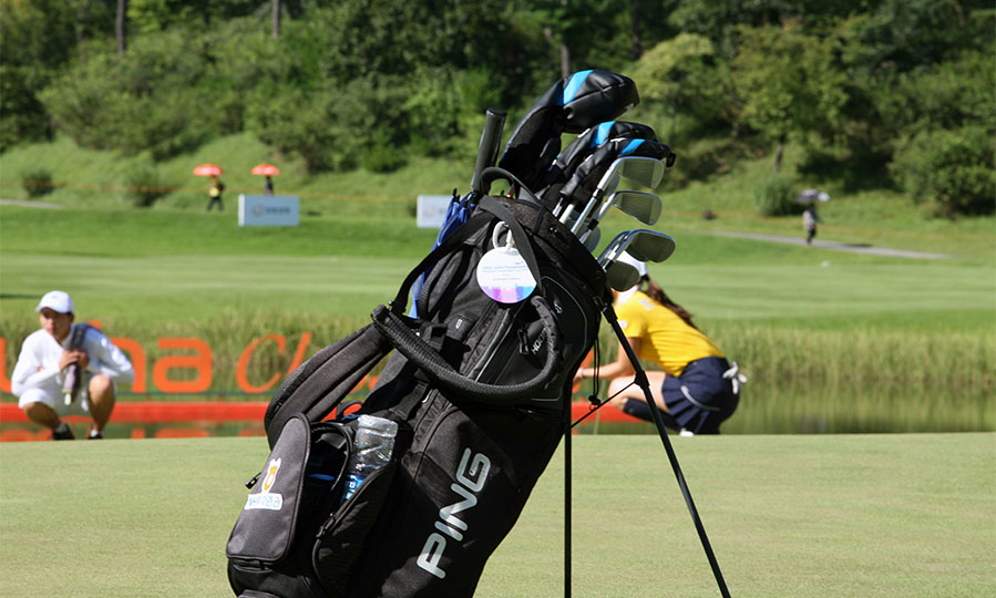 So you want to play golf? Here are 5 pieces of equipment that will make it easier to get your feet wet