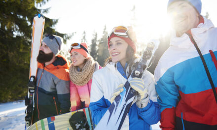 Useful clothing ideas for skiing and snowboarding plans