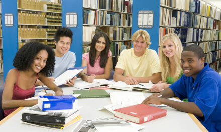 Your educational goals: should you study in groups or alone to attain them?