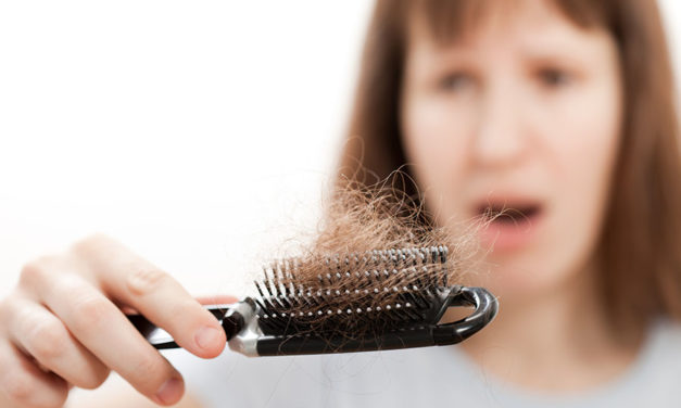 Hair loss: 19 proven home remedies to cure hair fall naturally
