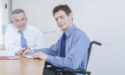 Benefits of hiring disability law services