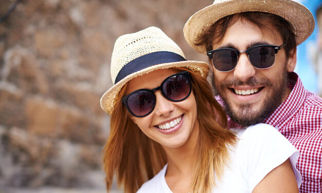 8 sunglasses must-haves for optimal eye protection