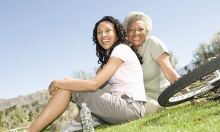 Keeping your body healthy in hot climates
