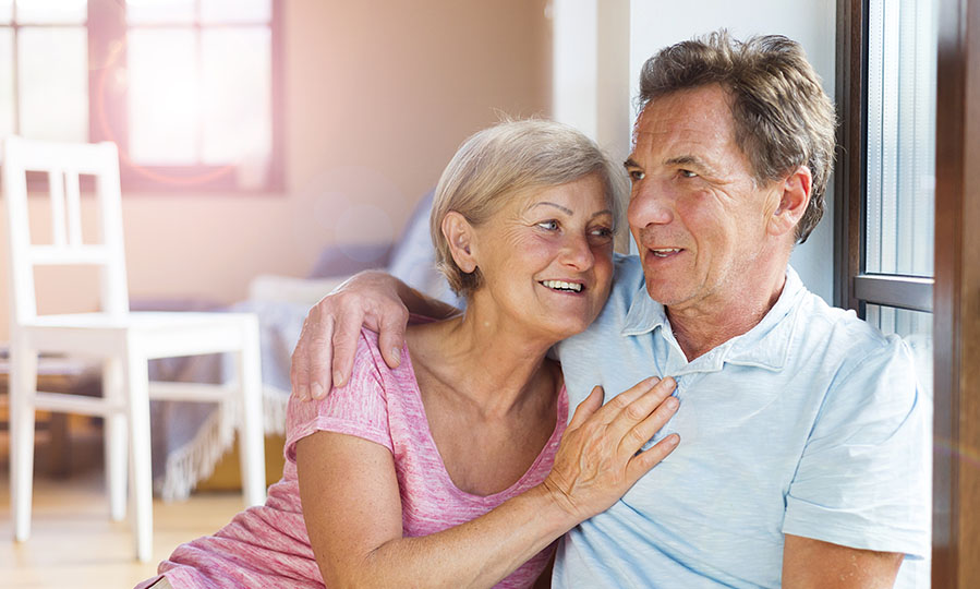 How to choose a senior living option for your parents?