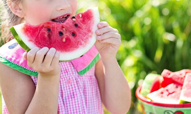 5 tips to simplify healthy eating for the whole family
