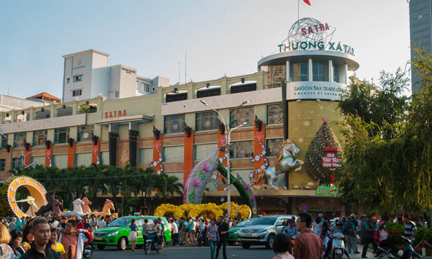 Valuable guide for tourists planning to visit Ho Chi Minh city