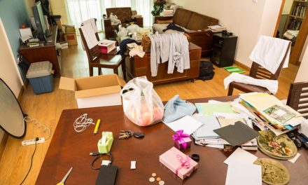 How dumpster rental can help decluttering your home