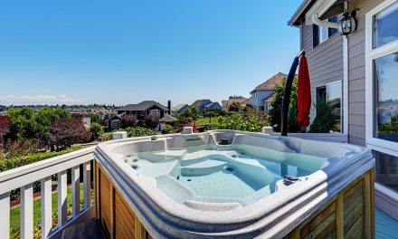 Avoid these top hot tub buying mistakes
