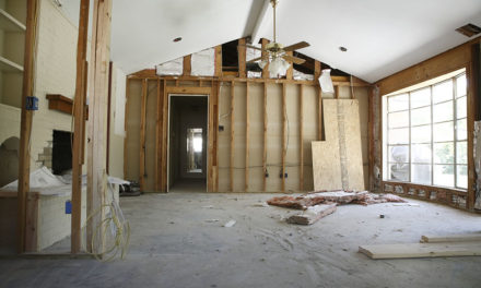 Tips for budgeting your house renovation