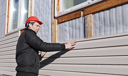 Siding replacement: how to know when to replace your home siding