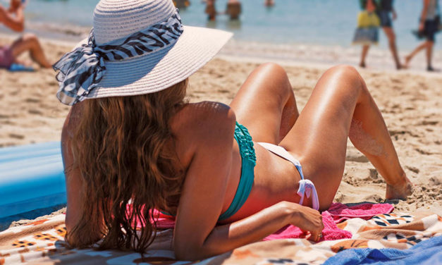 How to get rid of a tan – 5 tan removal creams and how to use them properly
