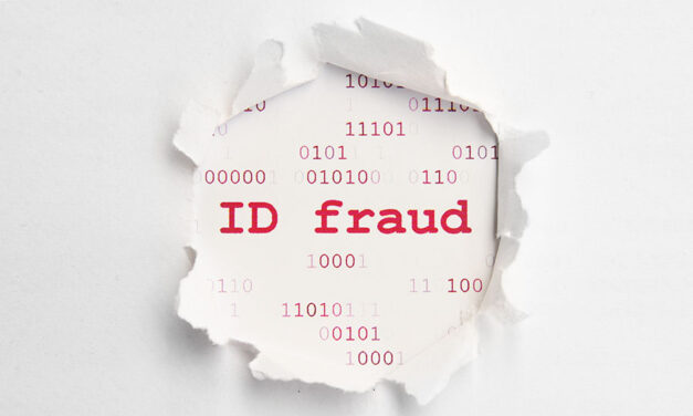 What to do if your identity is stolen